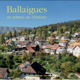 Livre sur Ballaigues